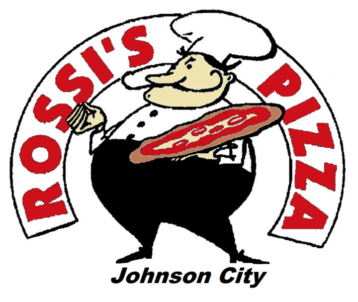 Rossi's Pizza Johnson City
